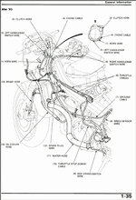Mercury 4 Stroke Wiring Diagram further Outboard Motor Wiring Harness besides Twin Outboard Engine Battery Wiring Diagram in addition Yamaha Outboard 90 Hp Motor Wire Diagram together with Yamaha Boat Motor Gauges. on mercury 150 outboard wiring diagram