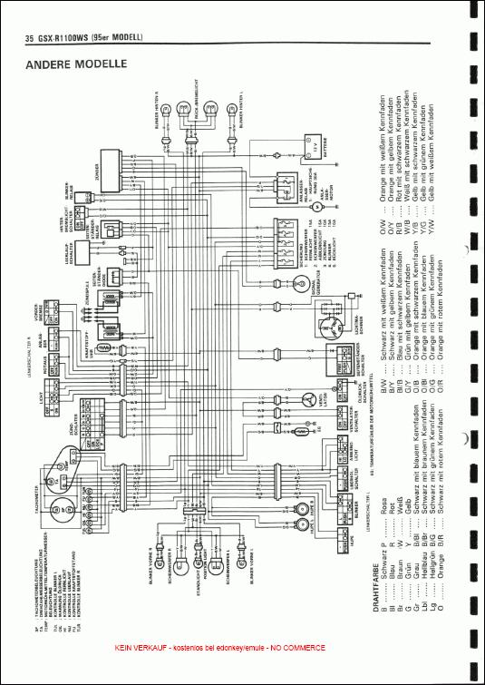Suzuki VS 700-800 Intruder 1985-1997, repair manual for